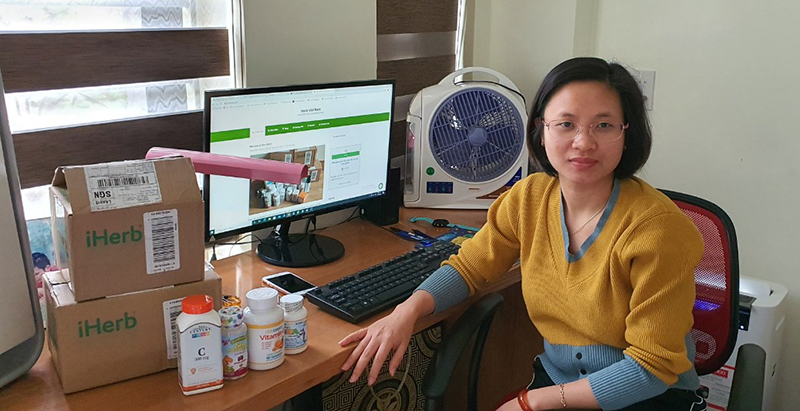 admin khoai blog